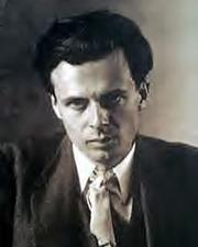 Photo of Aldous Huxley