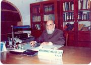 Photo of Mohammad Waliullah Khan