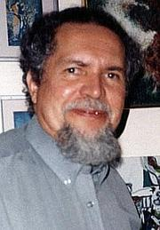 Photo of Lubio Cardozo