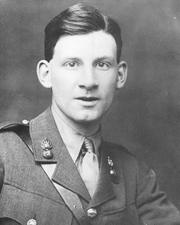 Photo of Siegfried Sassoon