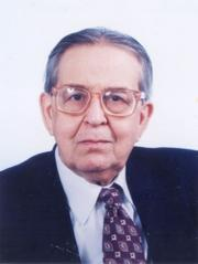 Photo of Lothar Francisco Hessel