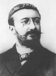 Photo of Alfred Binet