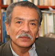 Photo of Rodolfo Sánchez Garrafa