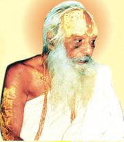 Photo of Prabhudatta Brahmachari.