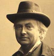 Photo of Karl Gjellerup