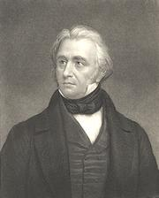 Photo of Thomas Babington Macaulay