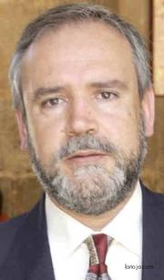 Photo of Francisco Domínguez Matito
