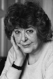 Photo of Diana Wynne Jones