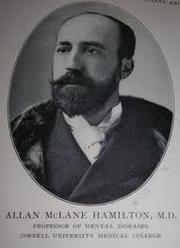 Allan Mclane Hamilton