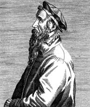 Photo of Pieter Bruegel