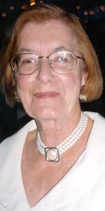 Photo of Betty O'Keefe