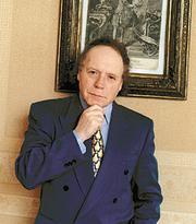 Edvard Radzinsky