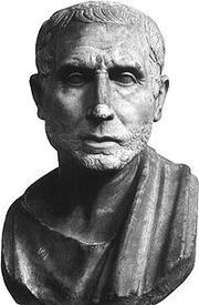 Posidonius Of Apamea, Of Rhodes