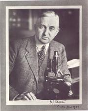 Photo of George Linius Streeter
