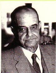 Photo of Mariano Tudela