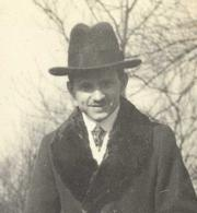 Photo of William Fred Engelmann