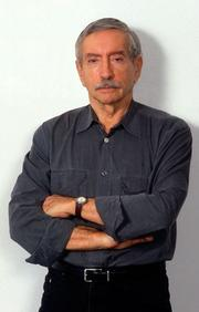 Photo of Edward Albee