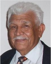 Photo of Héctor Pedreáñez Trejo