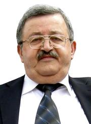 Photo of Tigran Hayazn