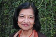 Photo of Mridula Garg