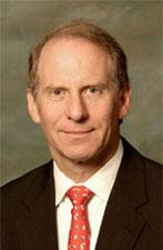 Photo of Richard N. Haass