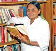 Photo of Thiranjani Sunethra Rajakarunanayake