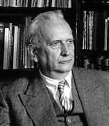 Photo of Karl Jaspers