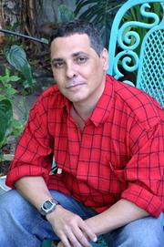 Photo of Sigfredo Ariel