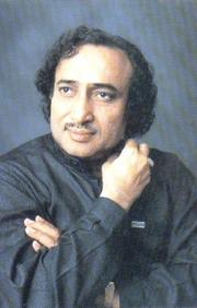 Photo of Mohsin Naqvi