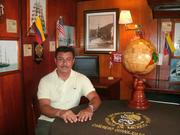 Photo of Alvaro Baltazar Chanona Yza