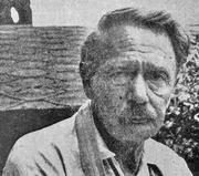 Photo of Clark Ashton Smith