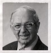 Photo of Dr. A. Byron Leonard