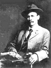 Siringo, Charles A.