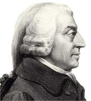 Photo of Adam Smith