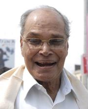 Photo of Turlapati Kutumba Rao