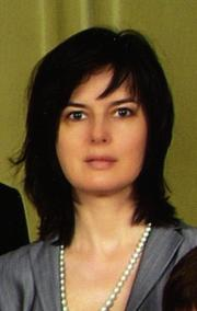 Photo of Jagoda Hernik Spalińska
