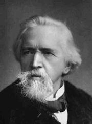 George Jacob Holyoake