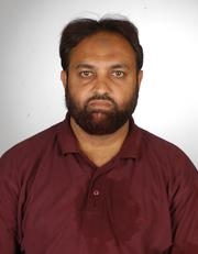 Photo of Azher Majid SIDDIQUI