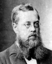 Photo of Sophus Lie
