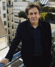 Photo of Alain Finkielkraut