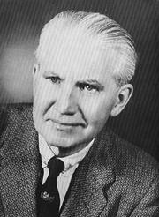 William E. Barrett