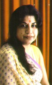Photo of Aroona Reejhsinghani