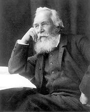 Photo of Ernst Haeckel