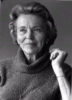 Photo of Elisabeth Elliot