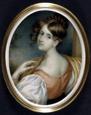 Photo of Elizabeth Cleghorn Gaskell
