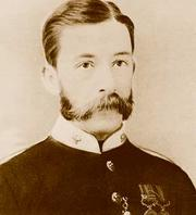 Photo of Clifford, Hugh Charles Sir