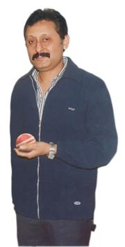 Photo of Indra Vikram Singh