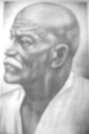 Photo of V. K. Rajwade