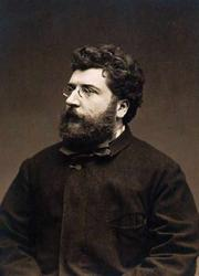 Photo of Georges Bizet