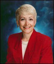 Photo of Carolyn Andrews